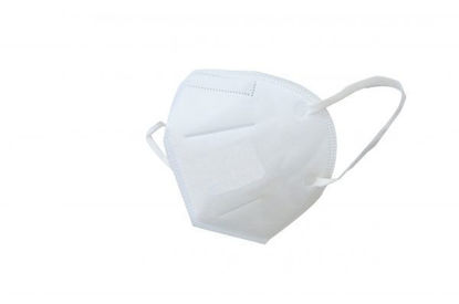 Picture of KN-95 Protective Mask