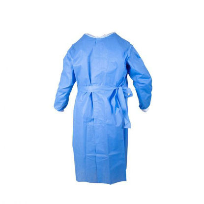 Picture of Medical Gown