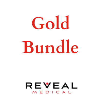 Picture of Gold Bundle